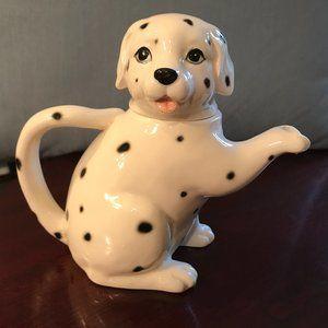 C. Otagiri Puppy Teapot